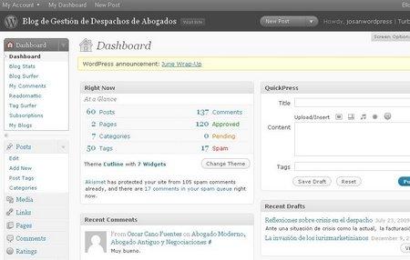 BDGA Dashboard