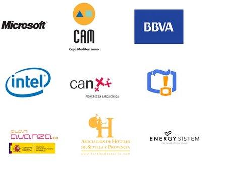patrocinadores evento blog